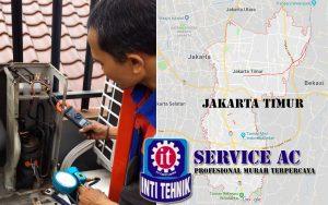 service ac jakarta timur