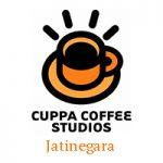 Klien cuppa coffe studios