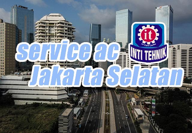 service ac jakarta selatan