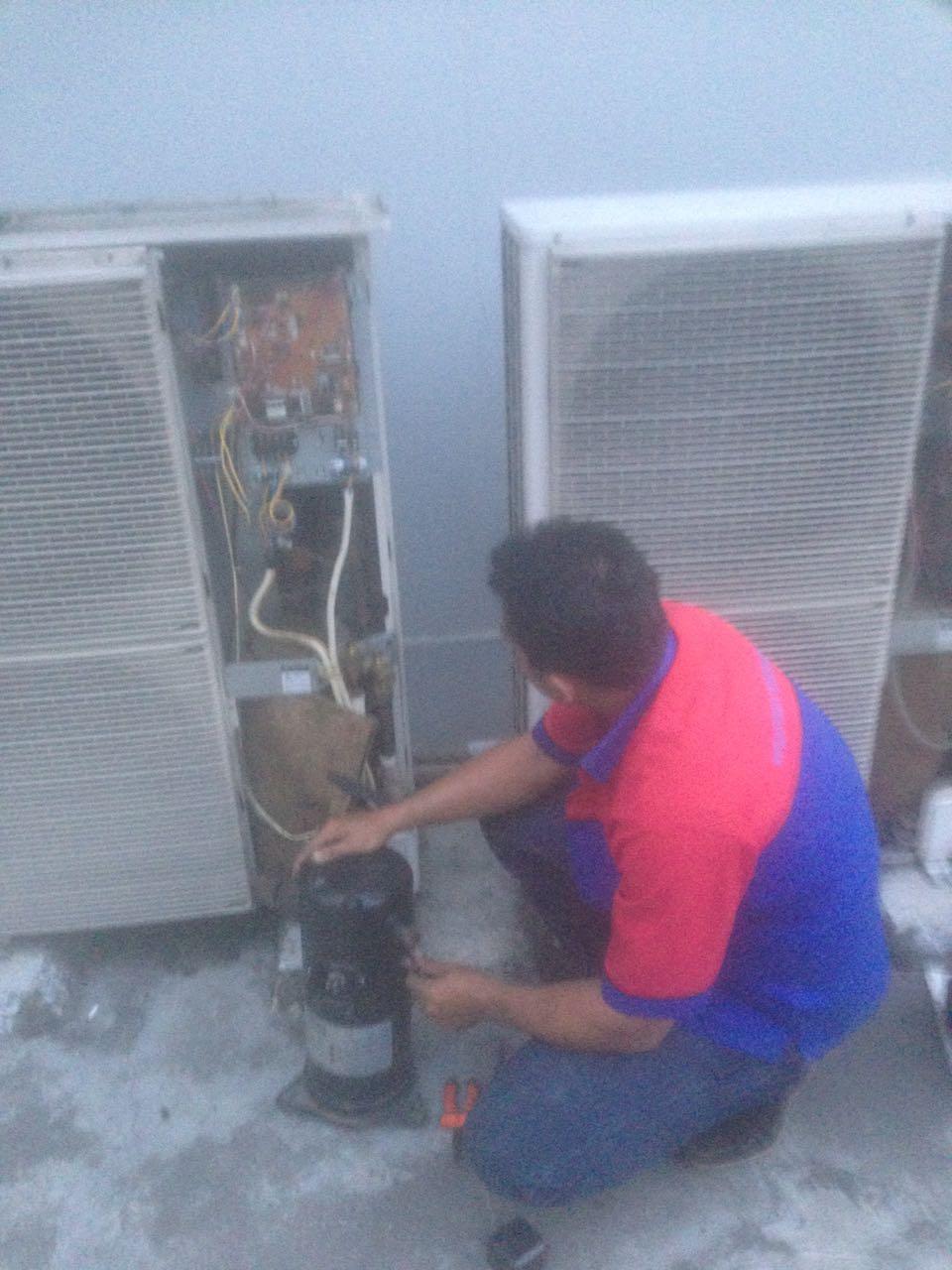 Tips mengecek kondisi unit AC anda tanpa bantuan mekanik