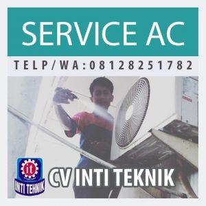 service ac ini teknik