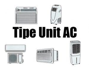 tipe-unit-ac