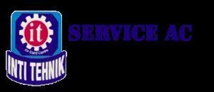 logo service ac