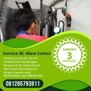 service-ac-alam-sutera